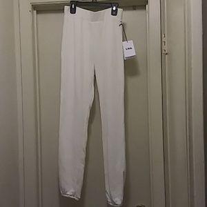 LNA Vintage Style Jogger pants